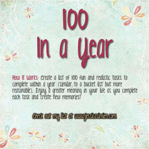 100inayear