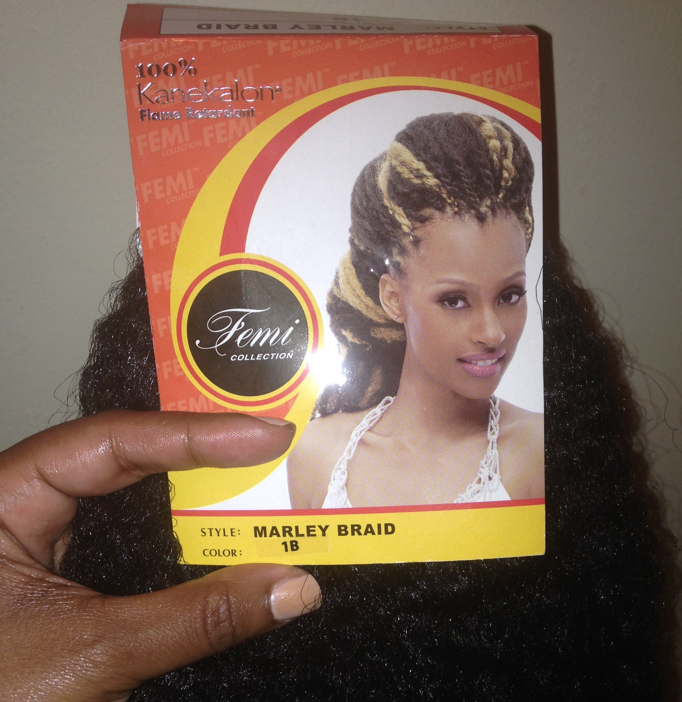 Crochet Marley Hair How Many Packs : used a total of 3 packs of marley braiding hair and then maybe two ...