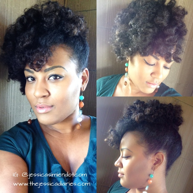 jessica-simien-natural-hairstyles